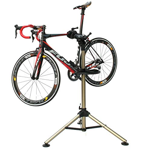 BIKEHAND Bike Mechanic Bicycle Repair Workstand from BIKE HAND