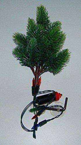 Auto Weihnachtsbaum.Auto Weihnachtsbaum 24 V
