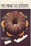 Fast Fabulous Desserts, Jack Lirio, 0525242759