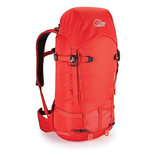 Lowe Alpine Peak Ascent 42 Pack - Haute Red