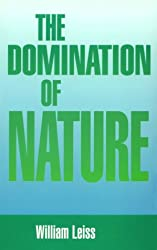 The Domination of Nature