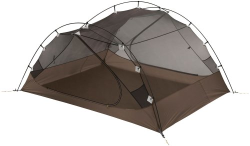 MSR Carbon Reflex Tent 3, Outdoor Stuffs