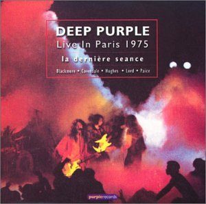 Live in Paris 1975 by Video Arts Japan