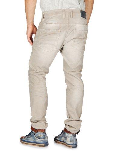Diesel Braddom-A 003J1 Herren Jeans