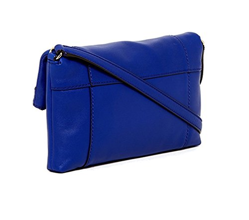 Crossbody Kate Fremont Blue Place Spade Julian Leather nZZqrXpa