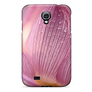 Fashion Tpu Case For Galaxy S4- Iwall003 Defender Case Cover