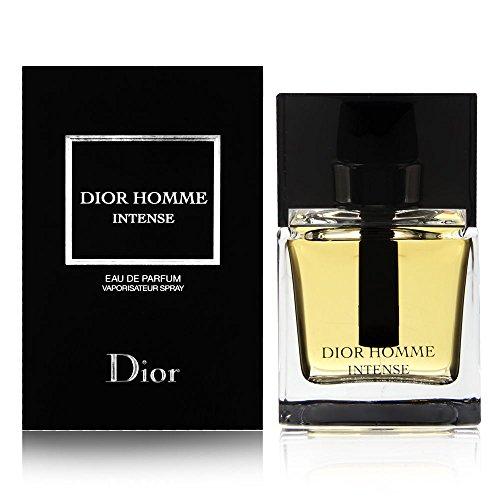 Christian Dior Dior Homme Intense Eau de Parfum Spray for Men, 1.7 - Christian Men Dior