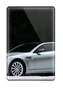 [AsGncKl10207WAeZY]premium Phone Case For Ipad Mini/mini 2/ Aston Martin Bertone Wallpaper Tpu Case Cover
