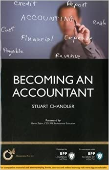 Book Becoming an Accountant: Is Accountancy really the career for you?