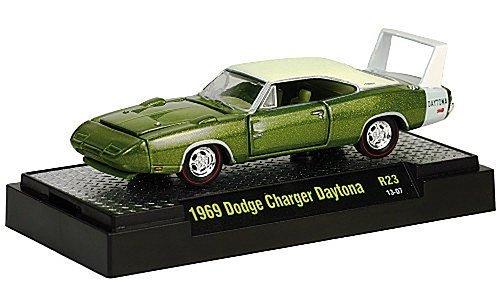 1969 Dodge Daytona Charger - 5