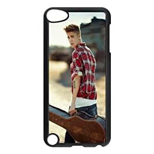 C-EUR Customized Print One Direction Pattern Hard Case for iPod Touch 5