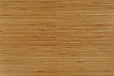 6ft Amerique Vertical Carbonized Solid Bamboo Flooring