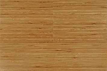 6ft click engineered bamboo vertical carbonized flooring 4 x 712 inch sample