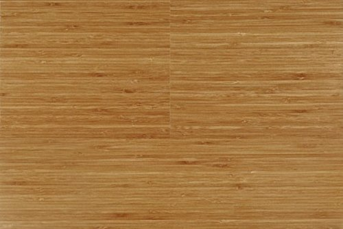 6ft Click Engineered Bamboo Vertical Carbonized Flooring