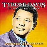 Tyrone Davis - 20 Greatest Hits