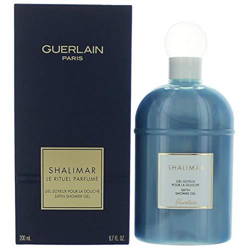 Guerlain Shalimar Satin Shower Gel 200ml 6.7oz