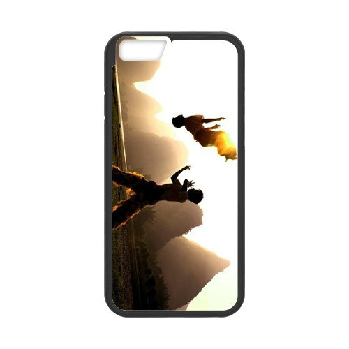 "SYYCH Phone case Of Chinese Kung Fu Cover Case For iPhone 6 Plus (5.5"")"