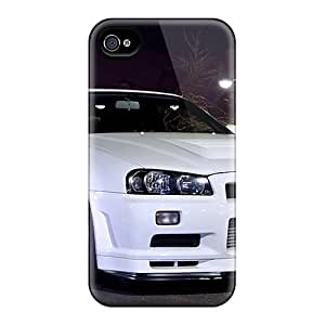 Durable Skyline Gtr 34 Back Cases/covers For Iphone 6plus