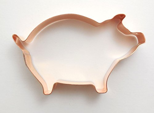 Cute Piggie Cookie Cutter
