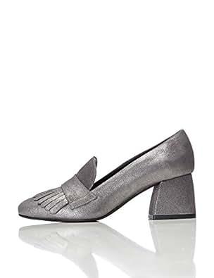 ... Zapatos de tacón