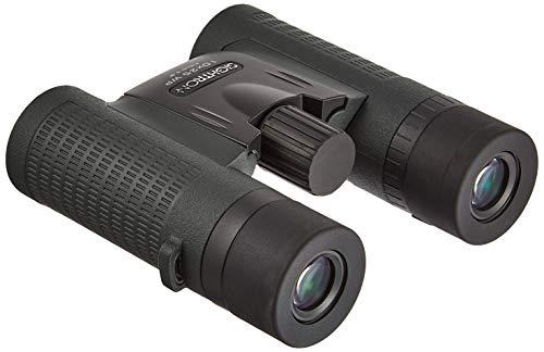 Sightron 63057 SIII Series Binoculars, 10x25mm, Green Rubber Finish ()