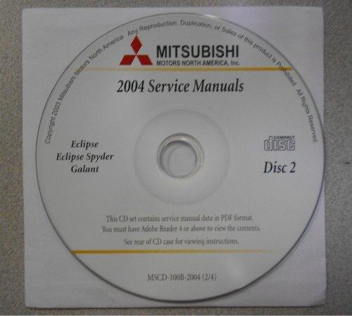 04 mitsubishi eclipse - 1