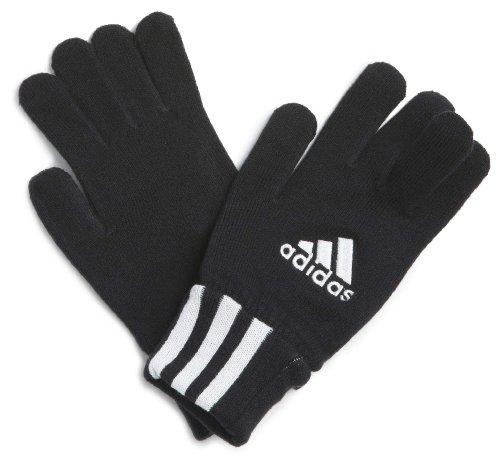 adidas Herren Handschuhe Fieldplayer Basic, black/white, XL