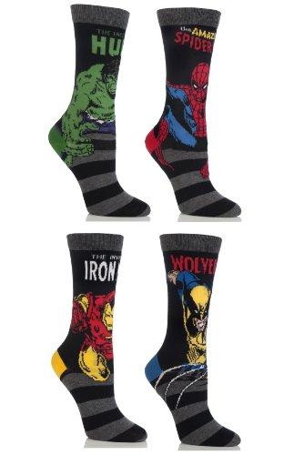 SockS (Dress Iron Man)