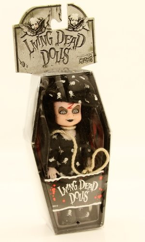 seguro de calidad Living Dead Dolls-Mini-Series 2- 2- 2- 4 by Not Specified  venta