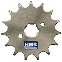 Monkey Dax Sprocket 428 14 Z 20mm Pit Bike Hmparts Gel/ändemotorrad Atv//Quad