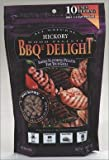 BBQr's Delight Smoking Pellets - Hickory Pellets 450g
