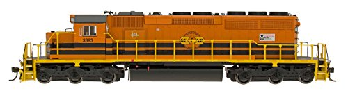 Intermountain N Scale EMD SD40-2 Diesel Locomotive, used for sale  Delivered anywhere in USA