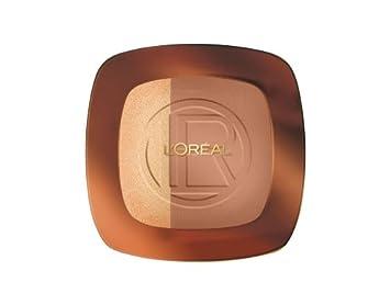 L'Oréal Paris, Cipria/Terra abbronzante Duo Complexion, 101 L' Oréal Paris