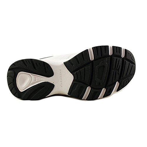 ... Skechers Menns Haniger Casspi Trening Sneaker Hvit / Kull