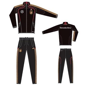 DFB Trainingsanzug Original Spieler 2010 (S):