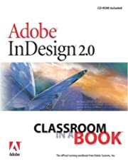 Adobe InDesign 2.0 Classroom in a Book