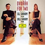 Dvorak For Two