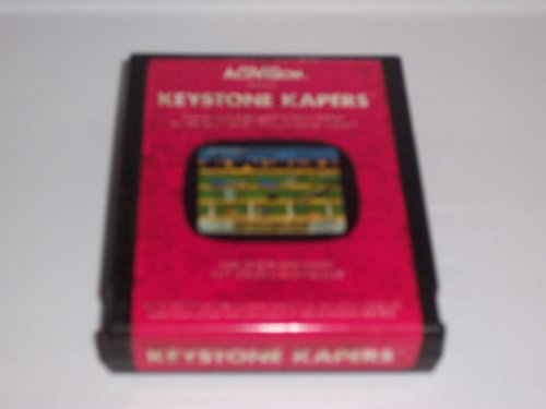 Keystone Kapers