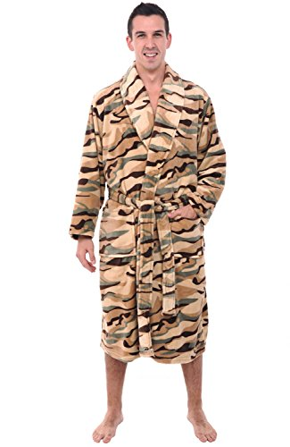 Camouflage Robe - 7