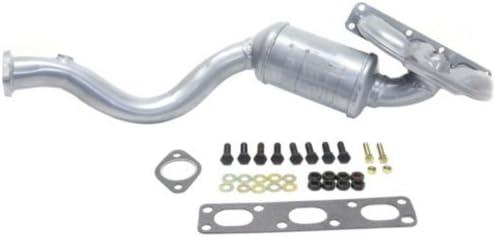 Evan Fischer New Catalytic Converter Front 325 330 E46 3 Series E90 BMW 325i Z3