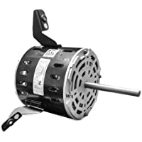 1075 RPM 2 Speed Motor (3/4HP, 460V)