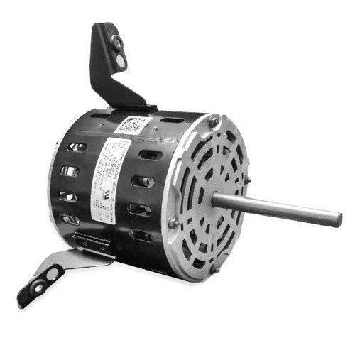 Goodman 0131F00022SP Blower Motor 1/2 Hp, 4 Speed(0131F00022Sp) ()