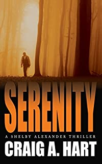 Serenity by Craig A. Hart ebook deal