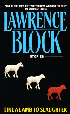 Block Lamb - Like a Lamb to Slaughter