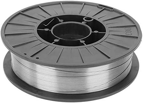 Soldering Wire Soldering Wire Supplies Cost-Efficiency Self-Shielded Welding Wire No Gas 0.8mm 4.5KG for Soldering