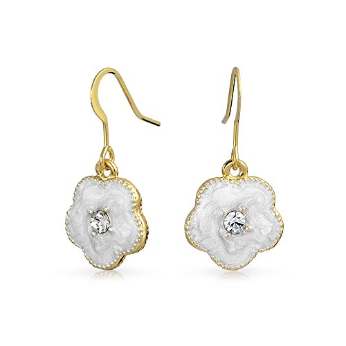 Tiffany Gold Plated Earrings - 2