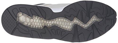 Puma, Scarpe outdoor multisport uomo grigio Grey Peacoat-glacier Gray