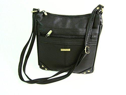 The Leather Emporium - Black Woman Bags