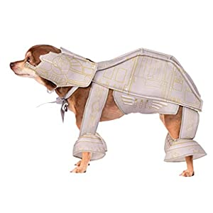 Star Wars Pet Costume, X-Large, At-At Imperial Walker