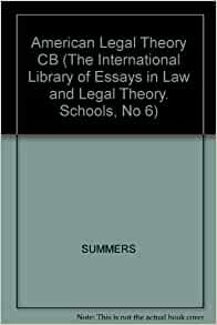 library essays contemporary legal theory